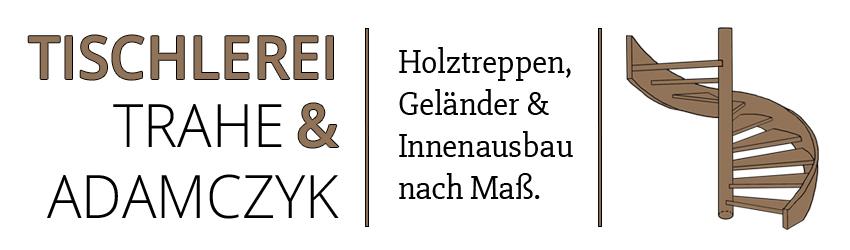 Tischlerei Trahe & Adamczyk - Ascheberg